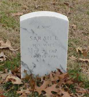 PAUL, SARAH LOUISE - Pulaski County, Arkansas   SARAH LOUISE PAUL - Arkansas Gravestone Photos