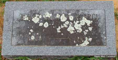CALHOUN PEARCE, SARAH - Pulaski County, Arkansas | SARAH CALHOUN PEARCE - Arkansas Gravestone Photos