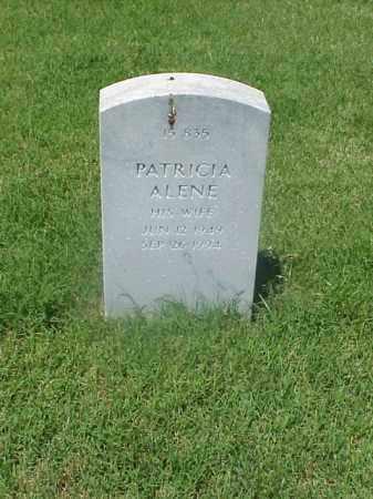 PEARROW, PATRICIA ALENE - Pulaski County, Arkansas   PATRICIA ALENE PEARROW - Arkansas Gravestone Photos