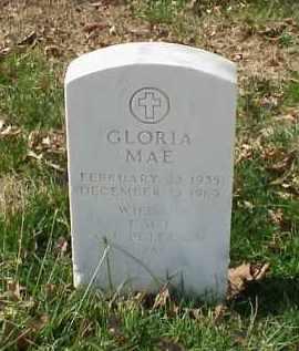 PETERSON, GLORIA MAE - Pulaski County, Arkansas | GLORIA MAE PETERSON - Arkansas Gravestone Photos
