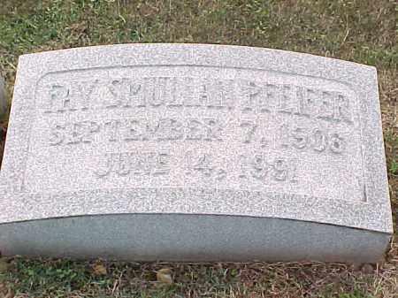 SMULIAN PFEIFER, FAY - Pulaski County, Arkansas | FAY SMULIAN PFEIFER - Arkansas Gravestone Photos