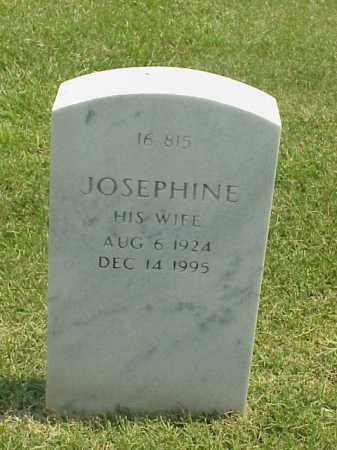 PHILLIPS, JOSEPHINE - Pulaski County, Arkansas | JOSEPHINE PHILLIPS - Arkansas Gravestone Photos