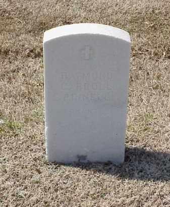 PINNELL (VETERAN), RAYMOND CARROLL - Pulaski County, Arkansas | RAYMOND CARROLL PINNELL (VETERAN) - Arkansas Gravestone Photos
