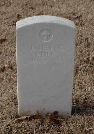 POLK (VETERAN UNION), JAMES K - Pulaski County, Arkansas | JAMES K POLK (VETERAN UNION) - Arkansas Gravestone Photos