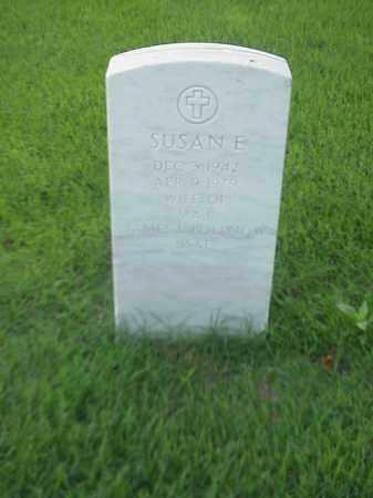 POLLNOW, SUSAN E - Pulaski County, Arkansas | SUSAN E POLLNOW - Arkansas Gravestone Photos
