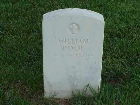 POOL (VETERAN UNION), WILLIAM - Pulaski County, Arkansas | WILLIAM POOL (VETERAN UNION) - Arkansas Gravestone Photos