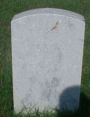 POPPY, MARY M - Pulaski County, Arkansas   MARY M POPPY - Arkansas Gravestone Photos