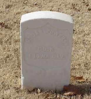 POWERS (VETERAN UNION), OSCAR - Pulaski County, Arkansas   OSCAR POWERS (VETERAN UNION) - Arkansas Gravestone Photos