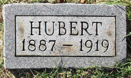 PRATHER, HUBERT - Pulaski County, Arkansas   HUBERT PRATHER - Arkansas Gravestone Photos
