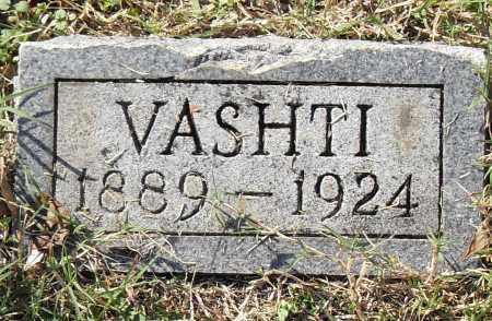 PRATHER, VASHTI - Pulaski County, Arkansas   VASHTI PRATHER - Arkansas Gravestone Photos