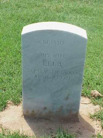 PRESTON, LELA - Pulaski County, Arkansas | LELA PRESTON - Arkansas Gravestone Photos