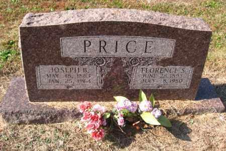 PRICE, JOSEPH B. - Pulaski County, Arkansas | JOSEPH B. PRICE - Arkansas Gravestone Photos