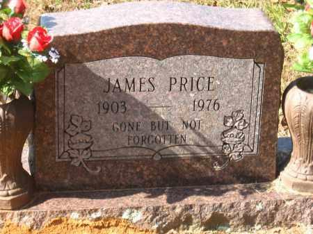 PRICE, JAMES - Pulaski County, Arkansas | JAMES PRICE - Arkansas Gravestone Photos
