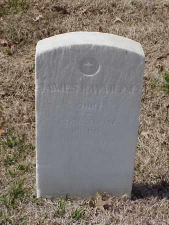 RAYMOND (VETERAN UNION), JAMES - Pulaski County, Arkansas | JAMES RAYMOND (VETERAN UNION) - Arkansas Gravestone Photos