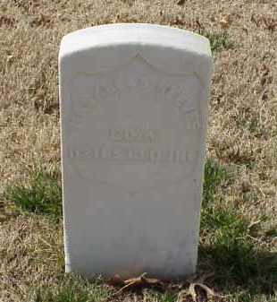 REEVES (VETERAN UNION), HARKLUS - Pulaski County, Arkansas | HARKLUS REEVES (VETERAN UNION) - Arkansas Gravestone Photos