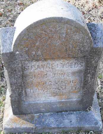 REINOEDS, SUSAN - Pulaski County, Arkansas | SUSAN REINOEDS - Arkansas Gravestone Photos