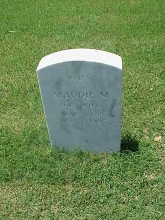 RICHEY, MAUDIE M. - Pulaski County, Arkansas | MAUDIE M. RICHEY - Arkansas Gravestone Photos