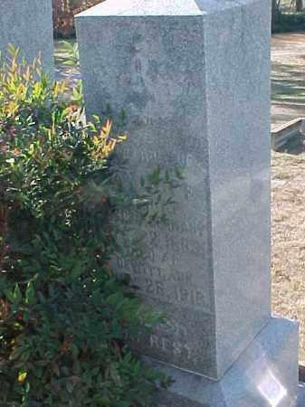 RIFF, RAY - Pulaski County, Arkansas | RAY RIFF - Arkansas Gravestone Photos