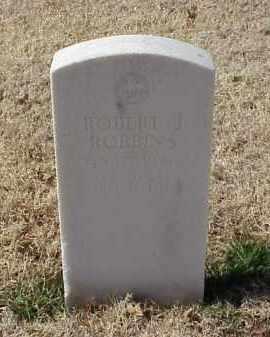 ROBBINS (VETERAN UNION), ROBERT J - Pulaski County, Arkansas | ROBERT J ROBBINS (VETERAN UNION) - Arkansas Gravestone Photos