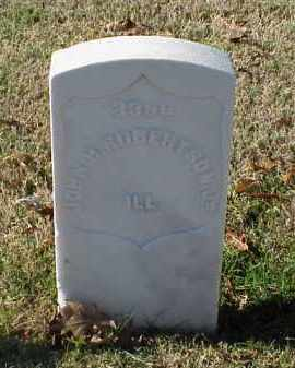 ROBERTSON, JR (VETERAN UNION), JOHN H - Pulaski County, Arkansas | JOHN H ROBERTSON, JR (VETERAN UNION) - Arkansas Gravestone Photos