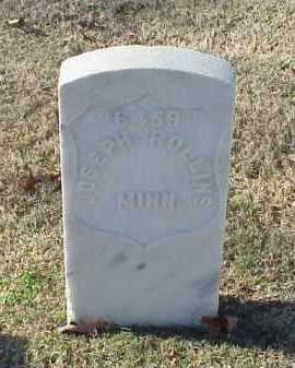 ROLLINS (VETERAN UNION), JOSEPH - Pulaski County, Arkansas | JOSEPH ROLLINS (VETERAN UNION) - Arkansas Gravestone Photos