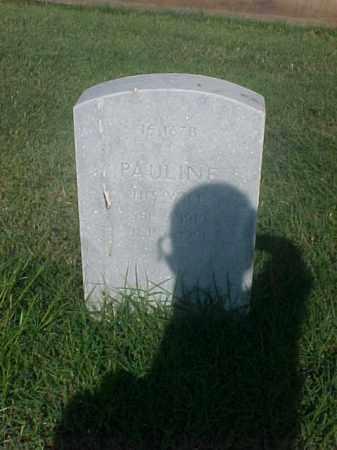 RUMSEY, PAULINE - Pulaski County, Arkansas | PAULINE RUMSEY - Arkansas Gravestone Photos