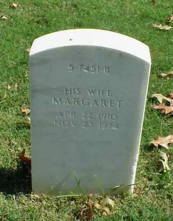 RUNYAN, MARGARET - Pulaski County, Arkansas | MARGARET RUNYAN - Arkansas Gravestone Photos