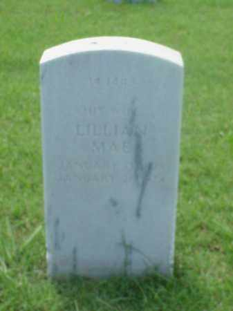 SANDS, LILLIAN MAE - Pulaski County, Arkansas | LILLIAN MAE SANDS - Arkansas Gravestone Photos