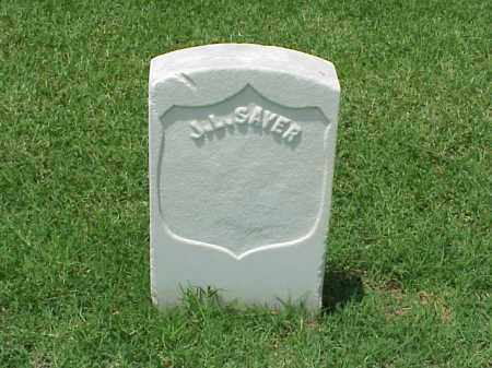 SAYER (VETERAN UNION), J L - Pulaski County, Arkansas | J L SAYER (VETERAN UNION) - Arkansas Gravestone Photos