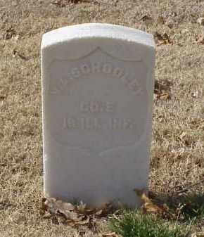 SCHOOLEY (VETERAN), V A - Pulaski County, Arkansas | V A SCHOOLEY (VETERAN) - Arkansas Gravestone Photos