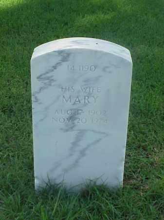 SCHUERMANN, MARY - Pulaski County, Arkansas | MARY SCHUERMANN - Arkansas Gravestone Photos