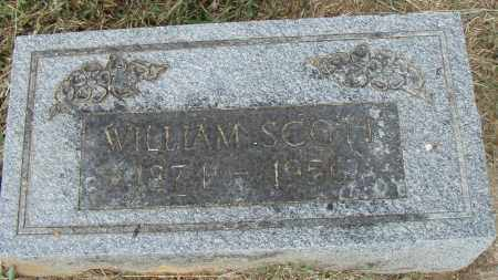 SCOTT, WILLIAM - Pulaski County, Arkansas | WILLIAM SCOTT - Arkansas Gravestone Photos