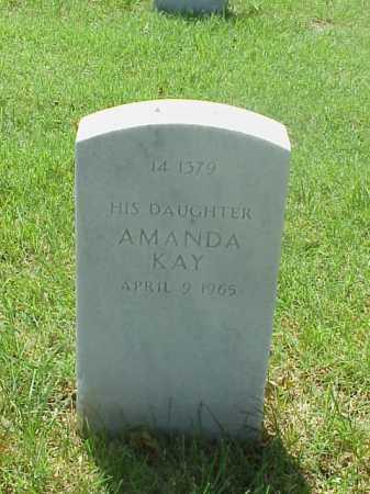 SEMANN, AMANDA KAY - Pulaski County, Arkansas | AMANDA KAY SEMANN - Arkansas Gravestone Photos