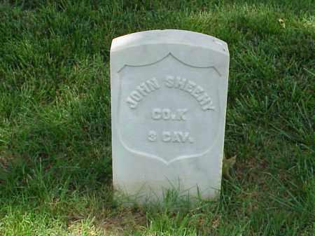 SHEEHY (VETERAN UNION), JOHN - Pulaski County, Arkansas | JOHN SHEEHY (VETERAN UNION) - Arkansas Gravestone Photos