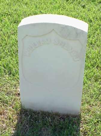 SHENOD (VETERAN 1812), WILLIAM - Pulaski County, Arkansas | WILLIAM SHENOD (VETERAN 1812) - Arkansas Gravestone Photos