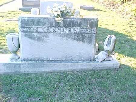SHRADER FAMILY STONE,  - Pulaski County, Arkansas |  SHRADER FAMILY STONE - Arkansas Gravestone Photos