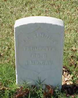 SINGLER (VETERAN UNION), W L - Pulaski County, Arkansas | W L SINGLER (VETERAN UNION) - Arkansas Gravestone Photos