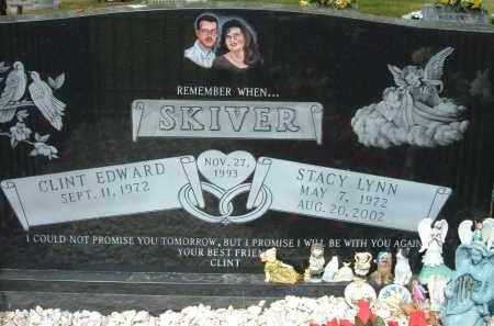 SKIVER, STACY LYNN - Pulaski County, Arkansas | STACY LYNN SKIVER - Arkansas Gravestone Photos