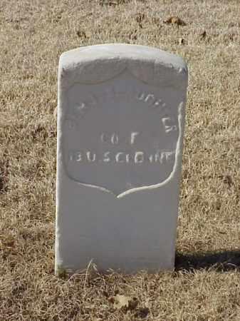 SLAUGHTER (VETERAN UNION), BENJAMIN - Pulaski County, Arkansas | BENJAMIN SLAUGHTER (VETERAN UNION) - Arkansas Gravestone Photos