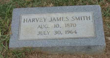 SMITH, HARVEY  JAMES - Pulaski County, Arkansas | HARVEY  JAMES SMITH - Arkansas Gravestone Photos