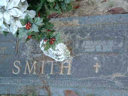 SMITH, IWANDA M. - Pulaski County, Arkansas | IWANDA M. SMITH - Arkansas Gravestone Photos