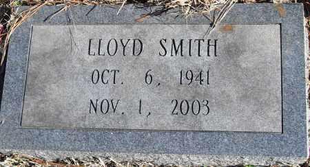 SMITH, LLOYD - Pulaski County, Arkansas | LLOYD SMITH - Arkansas Gravestone Photos