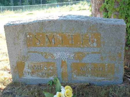 SMITH, MINNIE LEA - Pulaski County, Arkansas | MINNIE LEA SMITH - Arkansas Gravestone Photos