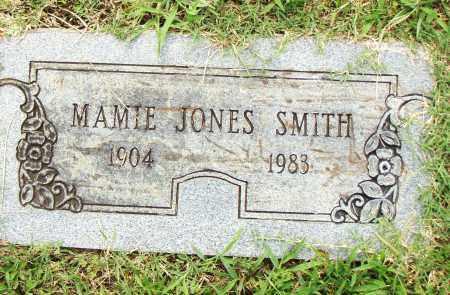 SMITH, MAMIE - Pulaski County, Arkansas   MAMIE SMITH - Arkansas Gravestone Photos