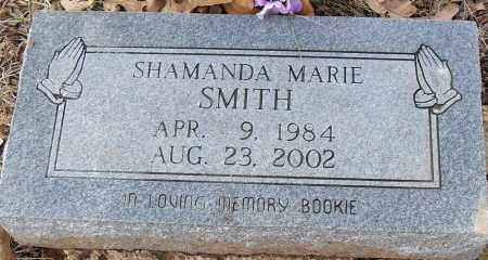 SMITH, SHAMANDA MARIE - Pulaski County, Arkansas   SHAMANDA MARIE SMITH - Arkansas Gravestone Photos