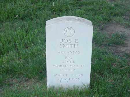 SMITH (VETERAN 2 WARSI), JOE E - Pulaski County, Arkansas | JOE E SMITH (VETERAN 2 WARSI) - Arkansas Gravestone Photos
