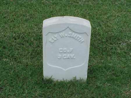 SMITH (VETERAN UNION), ELY - Pulaski County, Arkansas   ELY SMITH (VETERAN UNION) - Arkansas Gravestone Photos