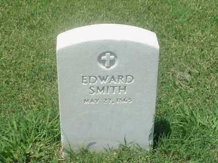 SMITH, EDWARD - Pulaski County, Arkansas   EDWARD SMITH - Arkansas Gravestone Photos