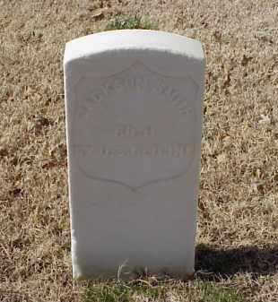 SMITH (VETERAN UNION), JACKSON - Pulaski County, Arkansas   JACKSON SMITH (VETERAN UNION) - Arkansas Gravestone Photos