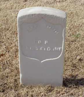 SMITH (VETERAN UNION), JERRY - Pulaski County, Arkansas   JERRY SMITH (VETERAN UNION) - Arkansas Gravestone Photos
